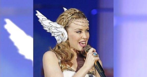 Kylie nakręci musical … o sobie!