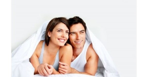 Nuda w sypialni  - jak ją przezwycięzyć?