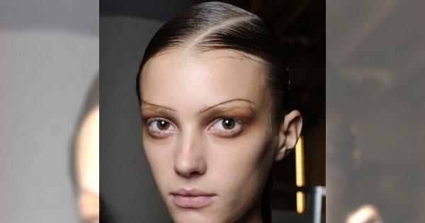 Niestandarowe rozwiązania makijażowe