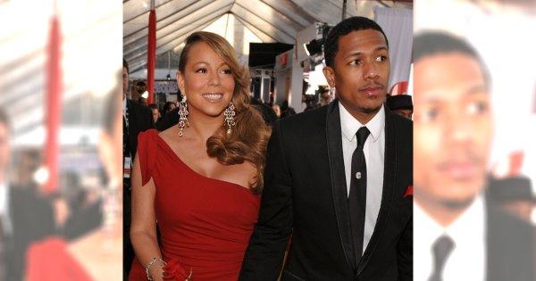 Mariah Carey już ma dość swoich dzieci