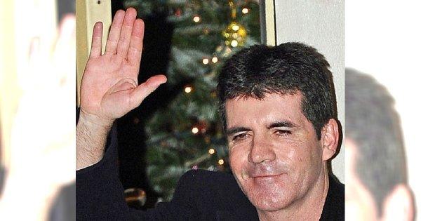 Simon Cowell spóźnił się na przesłuchanie