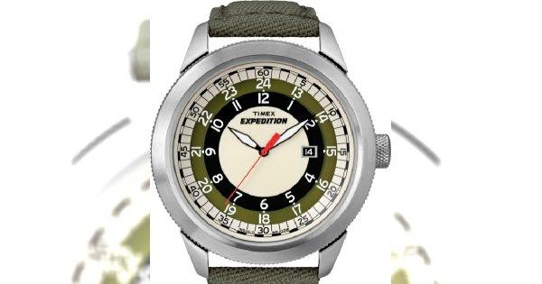 Zegarek do zadań specjalnych