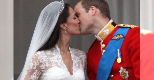 Milion od królewskiej pary