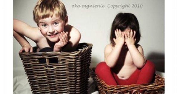 Jak zrobić dziecku idealne zdjęcie?