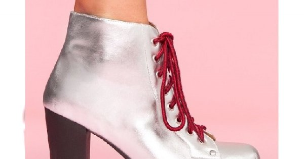 Buty, które podbiły serca fashionistek