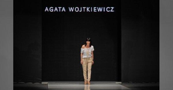 Brytyjczycy nagrodzili polską projektantkę