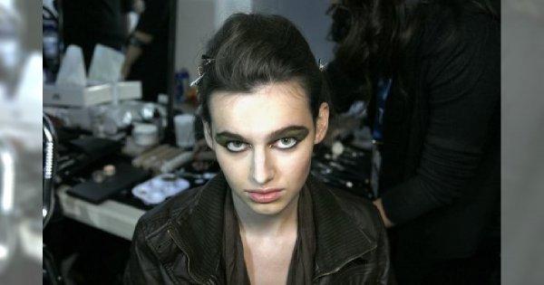 Wampiryczne makijaże