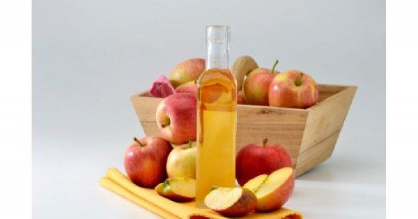 Ocet jabłkowy receptą na utratę wagi