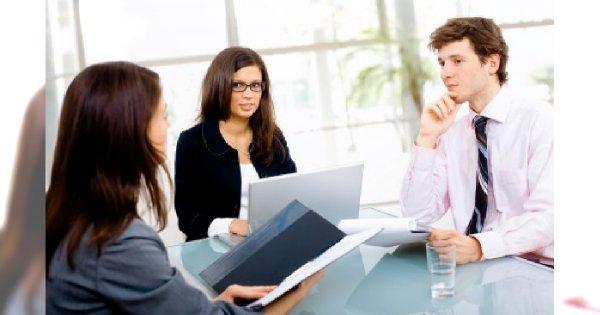 Rozmowa o pracę – głównie faux pas
