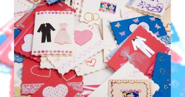 5 elementów, które powinny znaleźć się na zaproszeniu ślubnym