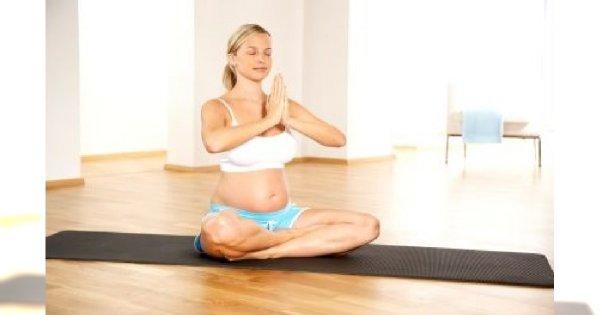 Autohipnoza przy porodzie