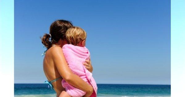 Jak zaplanować rodzinny wyjazd nad morze?