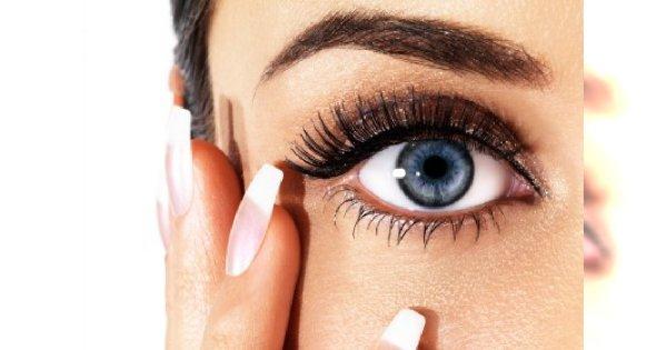 Jak skorygować kształt oczu?