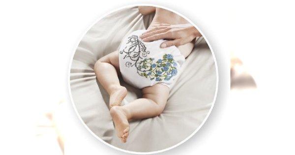 Jak chronić malucha przed odparzeniami
