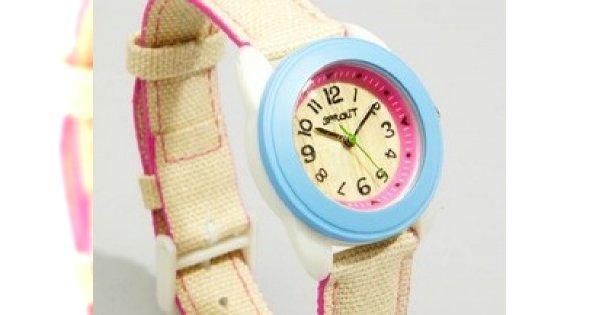 """EKO: Zegarek """"na czasie"""""""