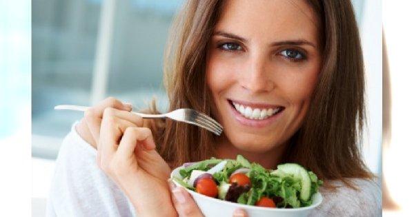 Dieta 5 przemian – zasady i efekty