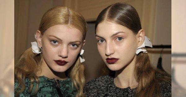 Elegancja we fryzurze latem - pomysły na uczesania