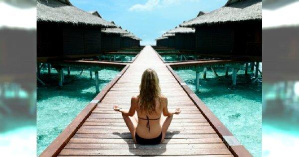 Joga a medytacja