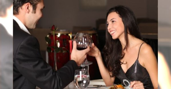 Na co zwrócić uwagę na pierwszej randce?