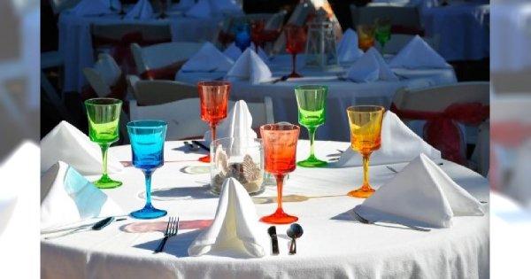 Skromne przyjęcie czy huczne wesele?