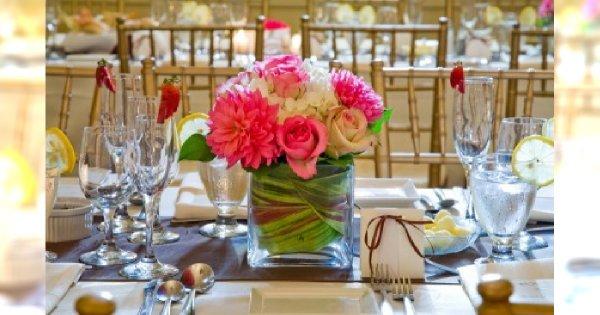 Lokal na wesele – jak powinien wyglądać?