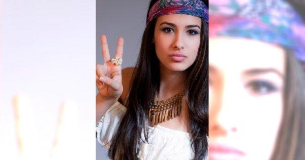 Hippie style - kwintesencja kobiecości