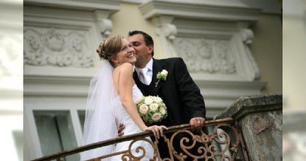 Jak wygląda wesele w pałacu?