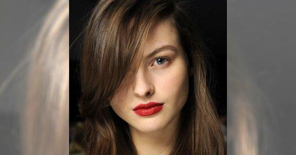 Fryzury z długich włosów