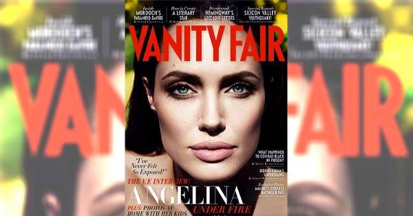 """Angelina Jolie: """"Ślubu nie będzie!"""""""