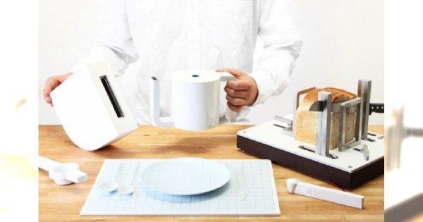 STYLOWY HIT: Śniadanie neurotyka