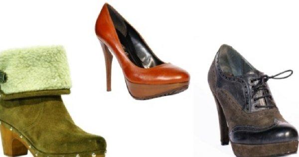 Clemente Shoes jesień/zima 2011/2012