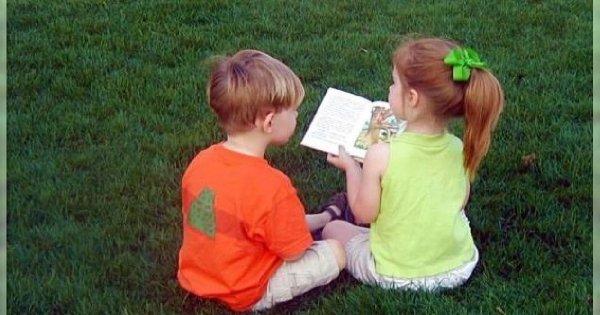 Jak wybrać książkę dla malucha?