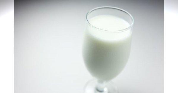 Mleko dla aktywnego malucha