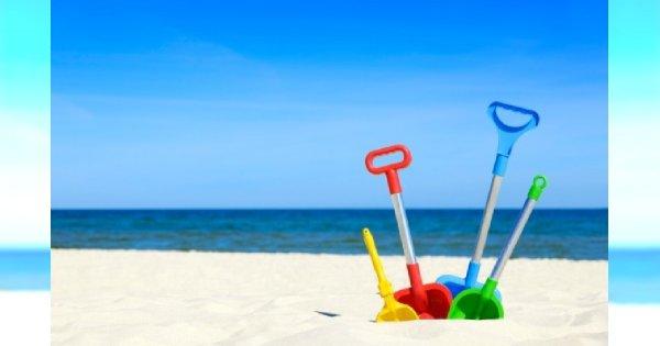Co wziąć ze sobą na plażę?
