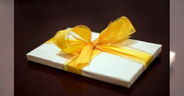 Jak wybrać prezenty ślubne?