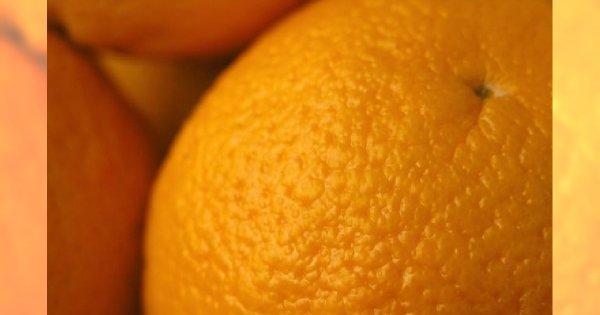 Wrogowie skórki pomarańczowej