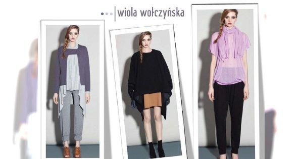 Pokaz Wiola Wołczyńska, Zuo Corp i Nenukko