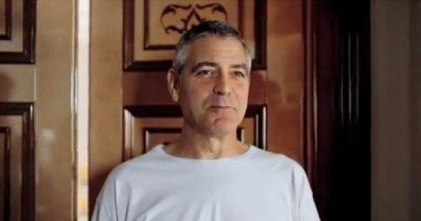 SZOK!George Clooney wreszcie wziął ślub...