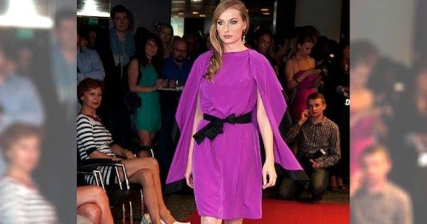 Wieczorowe suknie Fulara&Żywczyk