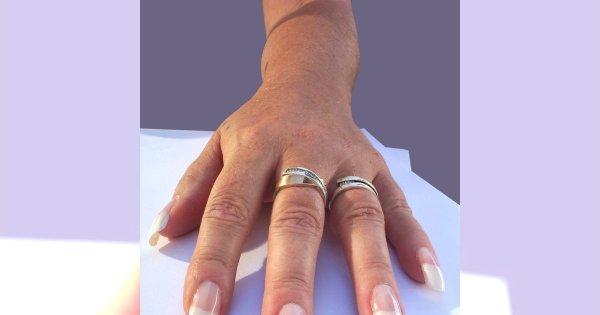 Jak malować paznokcie do pracy?