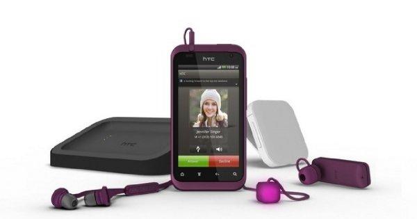 Stylowy smartfon dla aktywnych