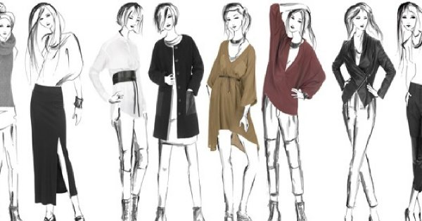 Kolekcja Designers Finest od KappAhl