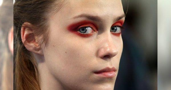 10 odważnych makijaży