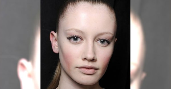 10 pomysłów na naturalny makijaż ust