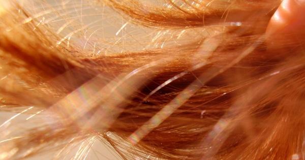 Jak zmienić kolor włosów domowymi sposobami?