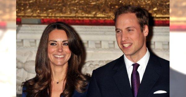 Czy William i Kate zostaną rodzicami?