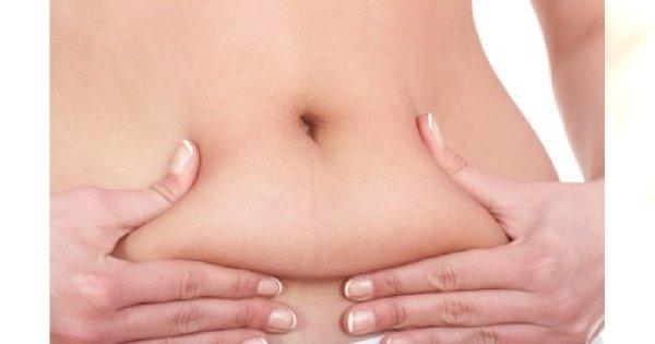 Sposoby na brzuch po ciąży