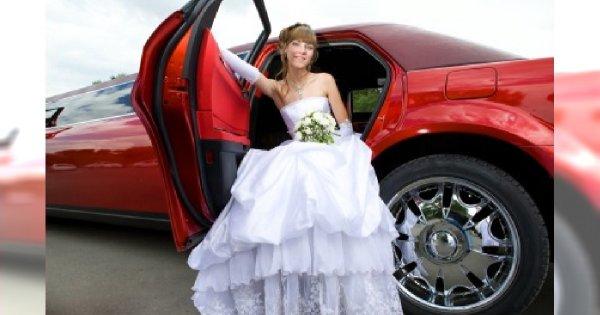 Nowoczesne auto czy karoca – czym pojechać do ślubu?