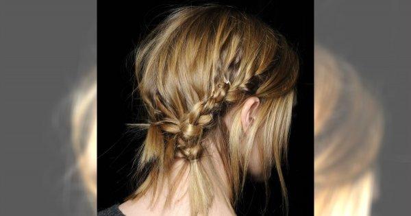 10 splotów włosów