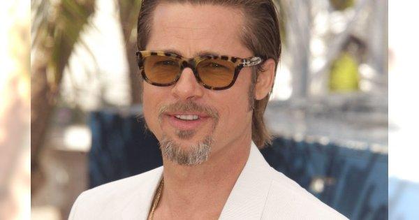Brad Pitt w końcu otwarcie o Jennifer Aniston